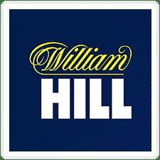 William Hill customer logo