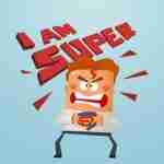 animated super employee showing how to improve employee engagement and the drivers for success